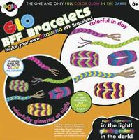 NSI Glo Friendship Bracelets