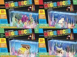 NSI Magic Rocks Assorted