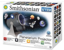 NSI Smithsonian Planetarium Projector (replaces #52331)