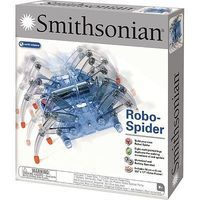 NSI Smithsonian Robo-Spider Kit