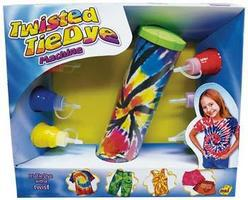 NSI Twisted Tye Dye Machine