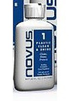 Novus Plastic Clean & Shine 2oz. Bottle