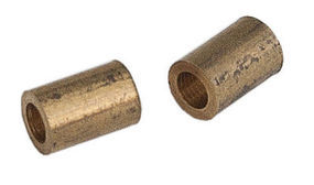 Northwest Brass Bushing 2.00x4.75mm
