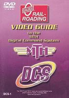 OGR Guide to MTH DCS DVD