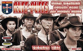 Orion 1/72 Ruff-Puffs (South Vietnamese Regional Force & Popular Force) (48)