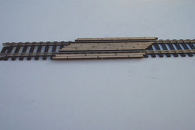 Osborn Crossing Boards 45 degree (wooden kit) HO Scale Model Railroad Trackside Accessory #1036