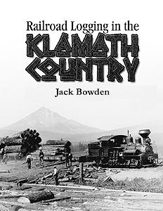 OSO Lggng RR in Klamath Cntry