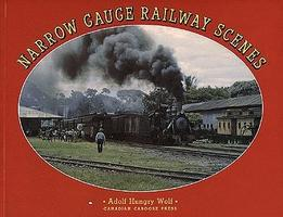 OSO Narrow Gauge Rlwy Scenes