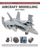 Osprey-Publishing Masterclass Aircraft Modelling Guide (Hardback) Model Airplane Book #9324