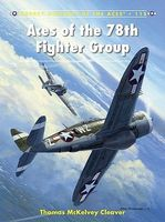 Osprey-Publishing Aircraft of the Aces - Aces of the 78th Fighter Group Military History Book #aa115