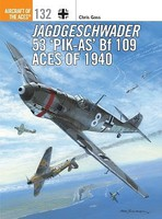 Osprey-Publishing Aircraft of the Aces- Jagdgeschwander 53 Pik-As Bf109 Aces of 1940