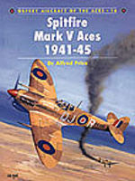 Osprey-Publishing Aircraft of the Aces - Spitfire Mk V Aces 1941-45 Military History Book #aa16