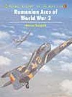 Osprey-Publishing Aircraft of the Aces - Rumanian Aces of WWII Military History Book #aa54