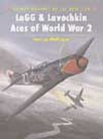 Osprey-Publishing Aircraft of the Aces - LaGG & Lavochkin Aces of WWII Military History Book #aa56
