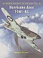 Osprey-Publishing Aircraft of the Aces - Hurricane Aces 1941-45 Military History Book #aa57