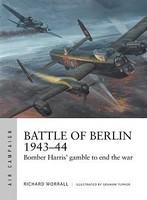 Osprey-Publishing Air Campaign- Battle of Berlin 1943-44