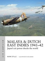 Osprey-Publishing Air Campaign- Malaya & Dutch East Indies 1941-42