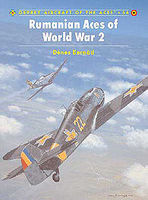 Osprey-Publishing Rumanian Aces of WWII Military History Bookk #ace54