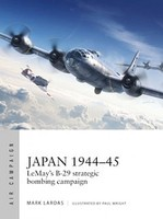 Osprey-Publishing Japan 1944-45-LeMay's B-29