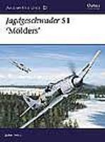 Osprey-Publishing Aviation Elite - Jagdgeschwader 51 Molders Military History Book #ae22