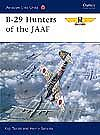 Osprey Publishing Aviation Elite - B29 Hunters of JAAF -- Military History Book -- #ae5