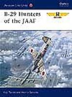 Osprey-Publishing Aviation Elite - B29 Hunters of JAAF Military History Book #ae5
