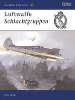 Osprey-Publishing Luftwaffe Schlachtgruppen Military History Book #aeu13