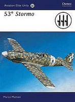Osprey-Publishing 53 Stormo Military History Book #aeu38