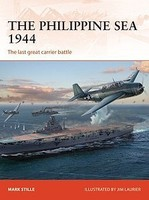 Osprey-Publishing Campaign- The Phillippine Sea 1944