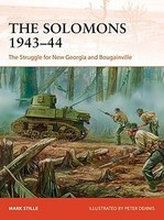 Osprey-Publishing Campaign- Solomons 1943-44 The Struggle for New Georgia & Bougainville