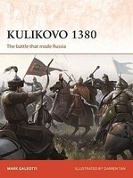 Osprey-Publishing Campaign- Kulikovo 1380 The Battle that made Russia