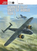 Osprey-Publishing Combat Aircraft- Dornier Do17 Units of WWII