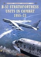 Osprey-Publishing Combat Aircraft - B52 Stratofortress Units in Combat 1955-1973 Military History Book #ca43
