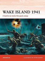 Osprey-Publishing Wake Island 1941 Military History Book #cam144