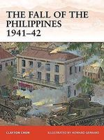 Osprey-Publishing The Philippines 1941-42 Military History Book #cam243