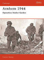 Osprey-Publishing Arnhem 1944 Military History Book #cam24