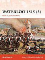 Osprey-Publishing Waterloo 1815 Military History Book #cam280
