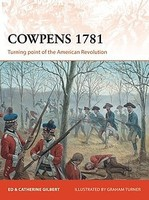 Osprey-Publishing COWPENS 1781