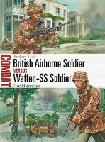 Osprey-Publishing British Airbrne Soldier vs Waf