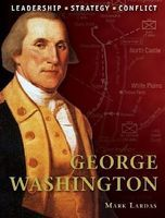 Osprey-Publishing Command George Washington Military History Book #cd21