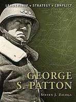 Osprey-Publishing Command- George S. Patton Military History Book #cd3
