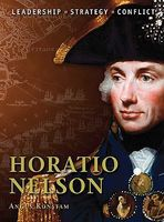 Horatio Nelson Military History Book #cmd16