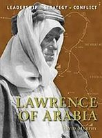Osprey-Publishing Lawrence of Arabia Military History Book #cmd19