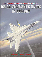Osprey-Publishing RA-5C Vigilante Units in Combat Military History Book #com51