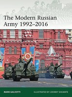 Osprey-Publishing Elite- The Modern Russian Army 1992-2016
