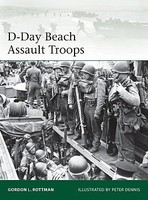 Osprey-Publishing Elite- D-Day Beach Assault Troops