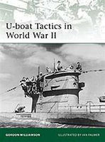 Osprey-Publishing U-Boat Tactics in WWII Military History Book #eli183