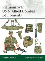 Osprey-Publishing VIETNAM WAR US & ALLIED COMBAT