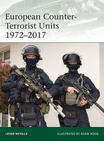 Osprey-Publishing European Counter-TerrorismUnit