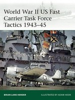 Osprey-Publishing World War II US Fast Carrier Task Force